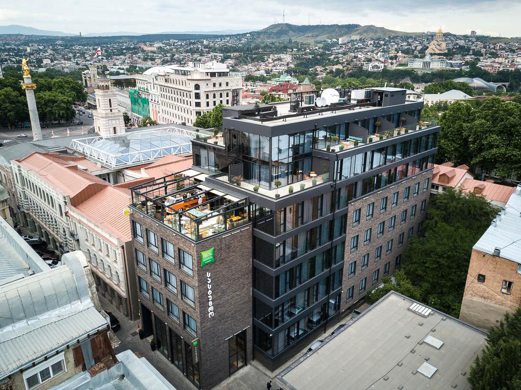 Ibis Styles Tbilisi Center