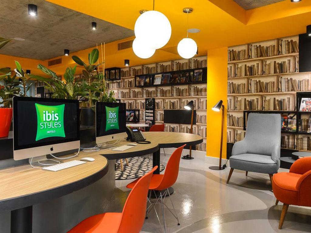 Ibis Styles Tbilisi Center