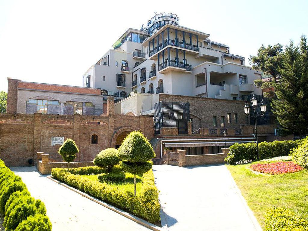 Tiflis Palace